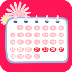 Period Tracker- Ovulation Tracker, Menstrual Cycle