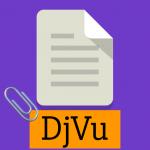 DjVu Reader & Viewer (читалка на русском языке)