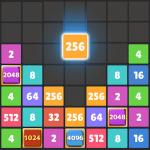 Drop The Number : Merge Game
