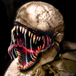 Заброшенный Дом Призраков: Комната Страха и Ужаса