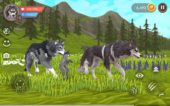 WildCraft скриншот 1