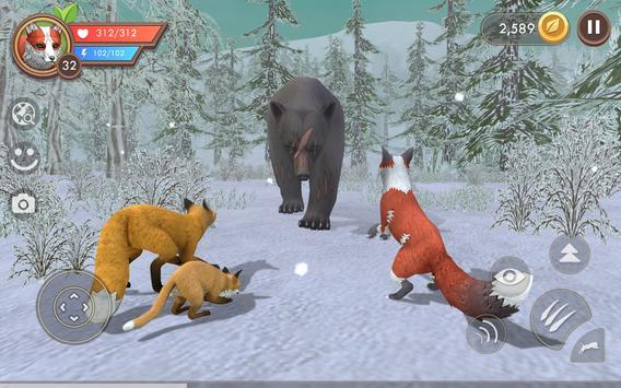WildCraft скриншот 2