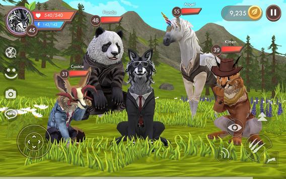 WildCraft скриншот 4
