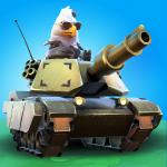 PvPets: Tank Battle Royale