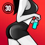 Фитнес для женщин: женская тренировка