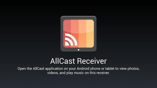 AllCast Receiver скриншот 3