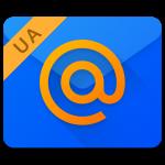 Mail.Ru для UA – Почта для Яндекса, Рамблер, Gmail