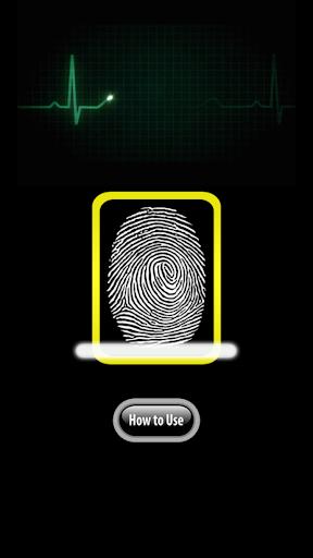 BP Tracker скриншот 3