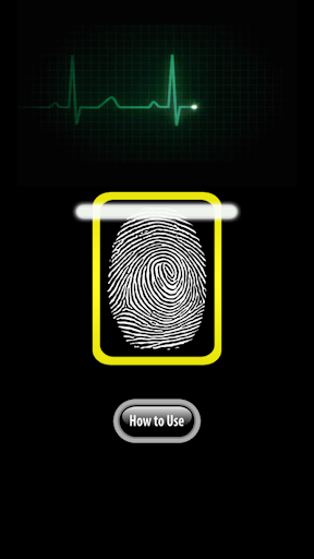 BP Tracker скриншот 4