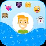 Emoji Contact Maker - Decorate Contact Name Emoji