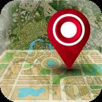 Живой GPS Спутниковая карта & голосовая навигация