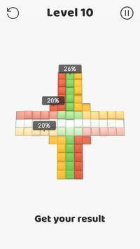 Clash of Blocks скриншот 2