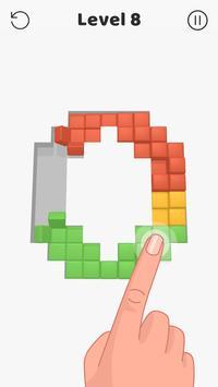 Clash of Blocks скриншот 4