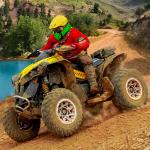 ATV : Quad Bike Mania Taxi Game Adventures 2019
