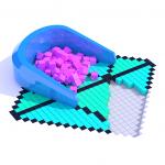 Заполни 3D (Fill in 3D)