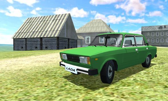 SovietCar скриншот 5