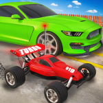 RC Car Racer: Extreme Traffic Adventure Racing 3D