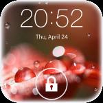 Lock screen (live wallpaper)