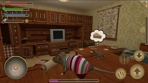 Симулятор Мыши скриншот 2