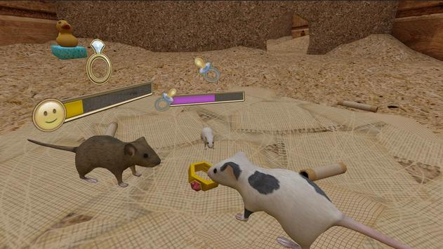 Симулятор Мыши скриншот 4