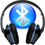 Bluetooth Audio Widget Battery FREE
