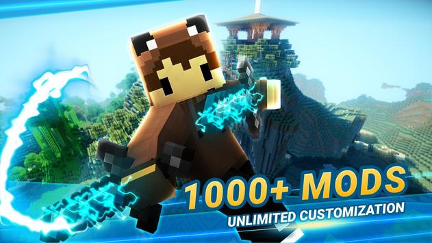 Mods | AddOns for Minecraft PE (MCPE) Free скриншот 1