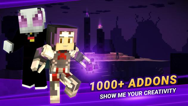 Mods | AddOns for Minecraft PE (MCPE) Free скриншот 2