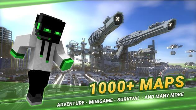 Mods | AddOns for Minecraft PE (MCPE) Free скриншот 3