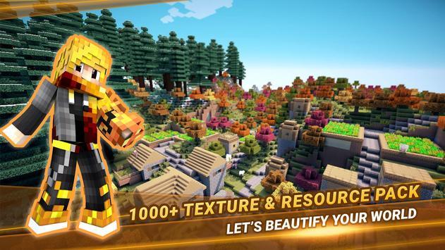 Mods | AddOns for Minecraft PE (MCPE) Free скриншот 5