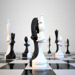 3D Шахматы