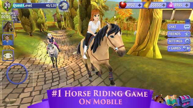 Horse Riding Tales скриншот 2