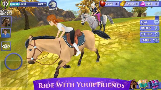 Horse Riding Tales скриншот 4