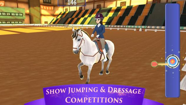 Horse Riding Tales скриншот 5