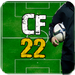 Cyberfoot футбольный менеджер