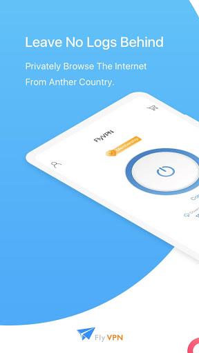 FlyVPN скриншот 1