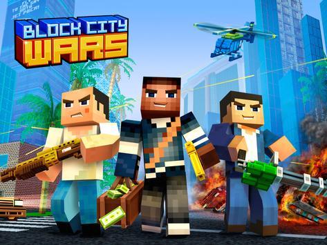 Block City Wars скриншот 5