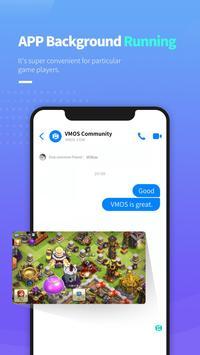 VMOS скриншот 4
