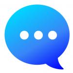 Messenger Go для социальных сетей, сообщений,