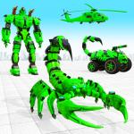 робот-скорпион монстр грузовик делать игры роботов