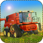 Новый Трактор Farming Simulator 2019: Фермер сим