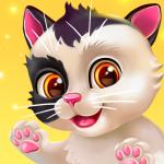 My Cat: Котик Тамагочи