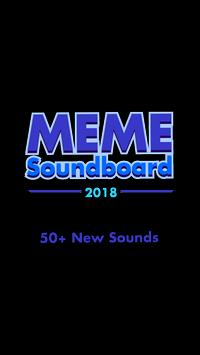Memes - Звуки 2018 скриншот 1