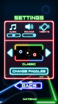 Glow Hockey скриншот 5
