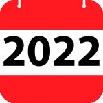 Церковный календарь 2021