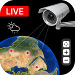 Live Earth Cam - живая камера россия