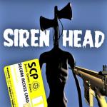 Siren Head SCP 6789