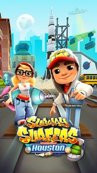 Subway Surfers скриншот 1