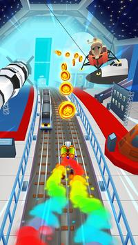 Subway Surfers скриншот 3