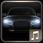 Звуки Автомобилей
