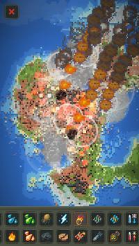 Super WorldBox скриншот 1